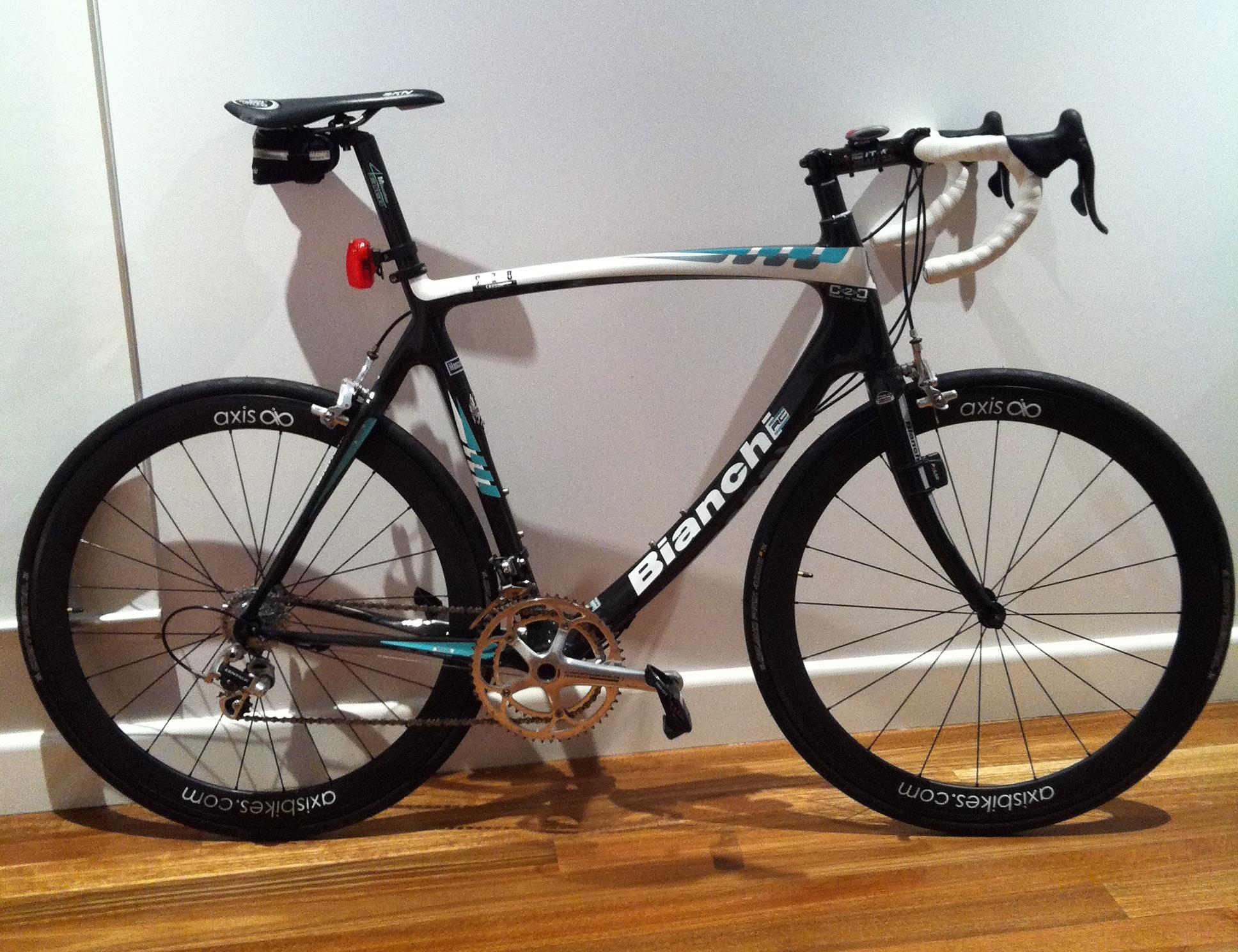 a798e23fe Bill s new wheels